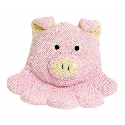 """Мочалка детская """"PIG"""""""