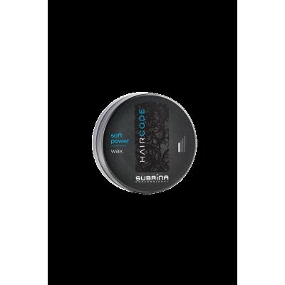 52085 Субрина SOFT POWER воск для создания блеска и улучшения структуры, 100 мл