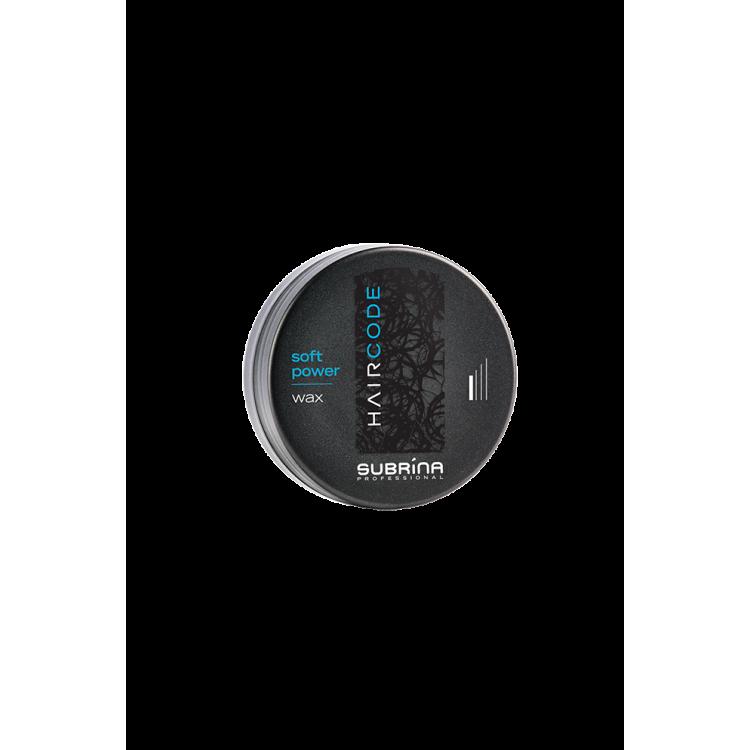 Субрина SOFT POWER воск для создания блеска и улучшения структуры, 100 мл