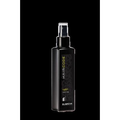 53451 Спрей для укладки сильной фиксации Haircode S GLAM, 150 мл